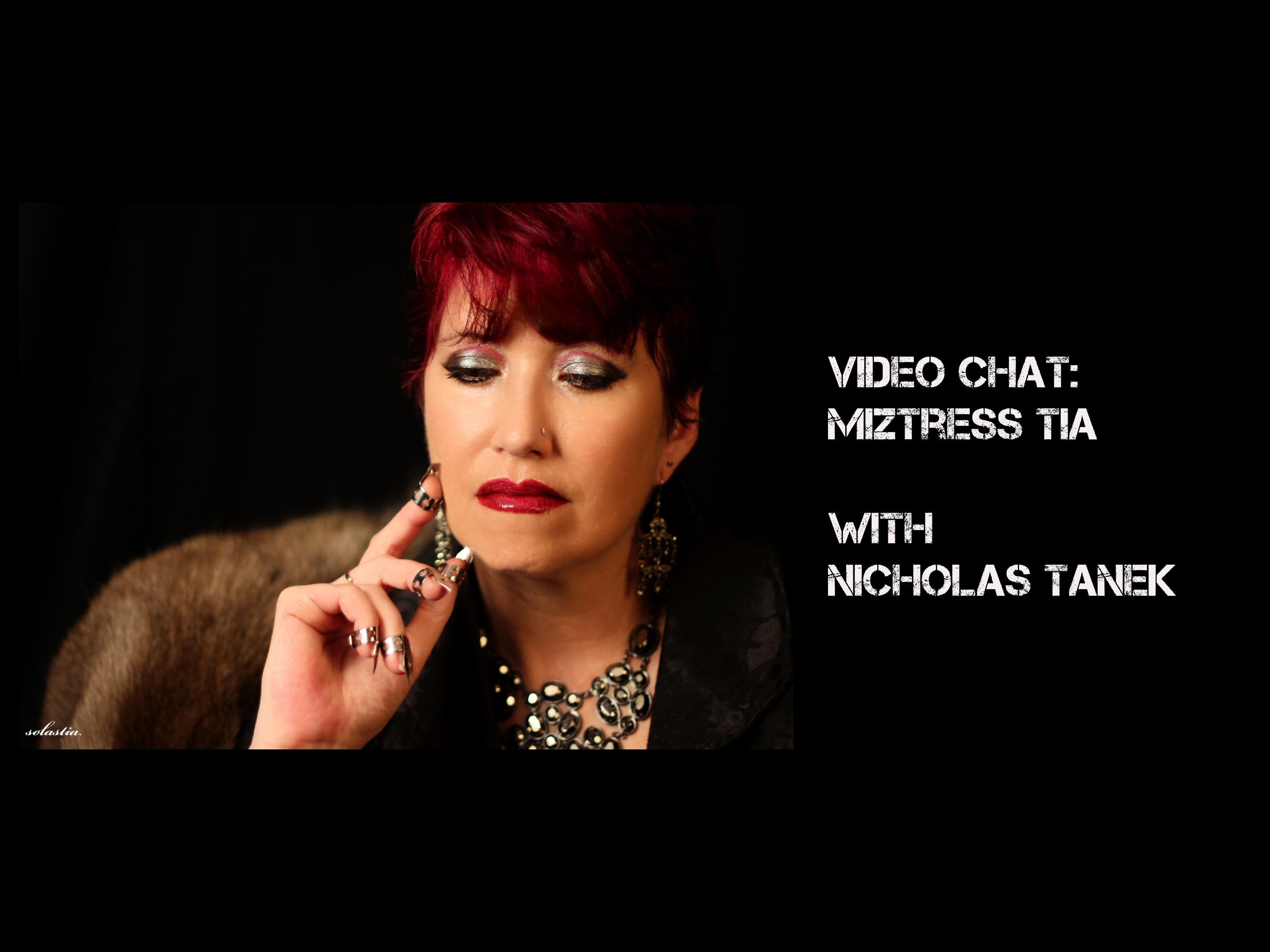 Videochat Tias